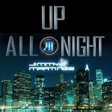 Up all night Mix by Jimmy 'Dj Jmar' Martinez