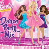 Data dance party mix