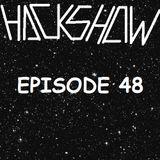 HackShow episode 48