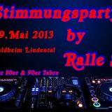 Sylvester-Mix 2012-13