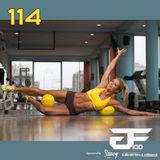 Popped A Pre-Workout Im Sweatin' (Workout Mix) - Episode 114 Featuring Wand England