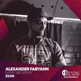 Saturday Groove (3rd ep) by Alexander Fabyann at IFM Radio - Guest Mihnea Andrei - www.ifmradio.ro