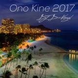 DJ D-Vinyl - Ono Kine 2017