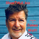 The Full Monty on tour - in conversation - Andrew Dunn from the show talks with James Watt