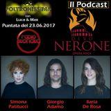 Poltronissima - 23.06.2017 - Divo Nerone - Opera Rock