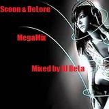 Scoon & DeLore Megamix Vol.1 (DJ DeLa in the MIX)