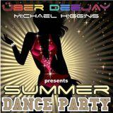 Summer 2012 DANCE PARTY