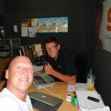 Part 2: Lindo Martinez @ A History Of Dance with Mark Wilkinson 91.5FM Phuket Island Radio PART 2