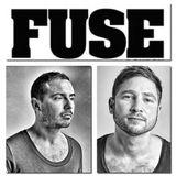 Enzo Siragusa b2b Seb Zito live @ Fuse London 06.02.11