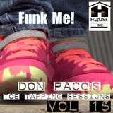 Don Paco's (Toe Tapping Sessions Vol 15)