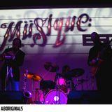 ABORIGINAL estratto live @ Musique Vol 1 - 16/11/13 - Esc Atèlier