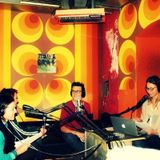 GRAMOFON FM ON AIR @ MADAME CLAUDE #2