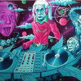 DJ Héctor Barajas´s E=MC2