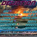 DarXide presents Bass Generator Radio Stream - Sept 30, 2012