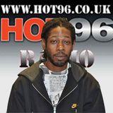 Calvin Richardson on the DJ Melody Show April 2007