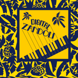 DIGITAL ZANDOLI - Zouk & Synthetic Funk from the French West Indies - The Official Compilation