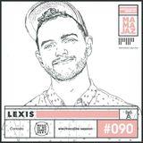 session #090 – Lexis (Nepetalakton series)