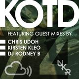 Keepers Of The Deep Ep 74 w/ Chris Udoh (Philly), Kirsten Kleo (Paris), & DJ Rodney B (NJ)