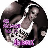 Aphrodite- My Moment Vol. 17