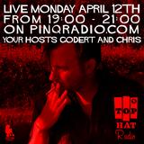 Top Hat Radio 12 05 2014 part 1