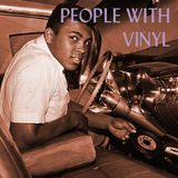 People With Vinyl #8 - Ness Radio