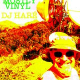 DJ HARE MOSTLY VINYL 08.08.18 LIVE FROM THE SHEPPEY GLASTONBURY.. A  SOULFUL SUMMER SOUNDTRACK