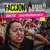 Facción / 21 de agosto / Represión a Pueblos Originarios en Ecuador, crisis en Brasil y más