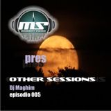 The MidNight Sounds Radio Pres. Other Sessions by Dj Mahim Episodio 005