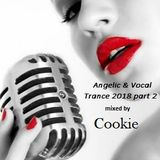 Vocal & Angelic Trance 2018 part 2