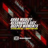Arko Madley - Resonance 082 (2016-12-30)