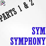 Symsymphony (Parts 1 & 2)