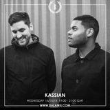 Kassian - October 2018