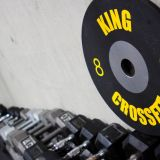King Crossfit | Competition Mode Vol. 8