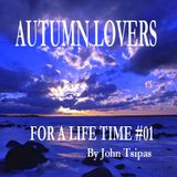 Autumn Lovers! For A Life Time #01