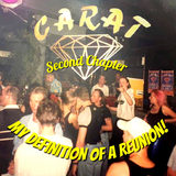 Afterclub Carat - My Definition of a Reunion!  'second chapter'