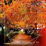 DJ G - #Hello October 2K16