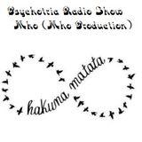 Mho - Psychotria Radio Show 2014.02.03.