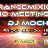 Trancemixion EP 100 Anniversary Mixed By Dj Mocho
