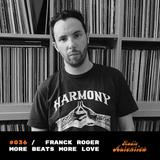Radio Autentica #36 - Franck Roger - More Beats More Love