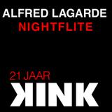 21 JAAR KINK FM: Alfred Lagarde's NiteFlite