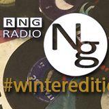 #1 Radio New Generation WinterEdition - Apertura!