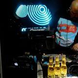 Exit Records Takeover - 01 - dBridge (Exit) @ Mixmag Magazine DJ Lab Office - London (05.07.2013)