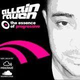 ALLAIN RAUEN - THE ESSENCE OF PROGRESSIVE