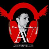 Aris van Velkos presents The May Sessions