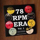 Big Shake - tease 37 - 78 RPM ERA Vol. 1 - Dj Vesa Yli-Pelkonen