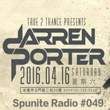Spunite Radio #049(Darren Porter)