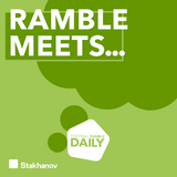 Ramble Meets... Julia Simic