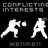 Xenmen - Conflicting Interests