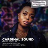 The Cardinal Sound Show w/ KG   Reprezent Radio 5th July 2018
