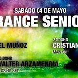 Cristian Gabriel - Vocal Trance GuestMix for 'Trance Senior' at Radio Manija (04.05.2013)